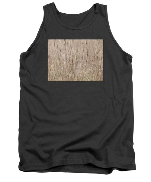 Brushstrokes Tank Top by Tim Good