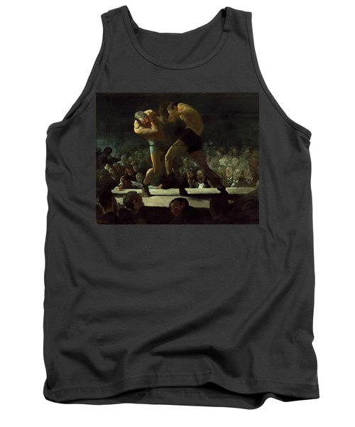 Club Night Tank Top