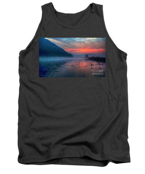 Dawn Tank Top by Pravine Chester