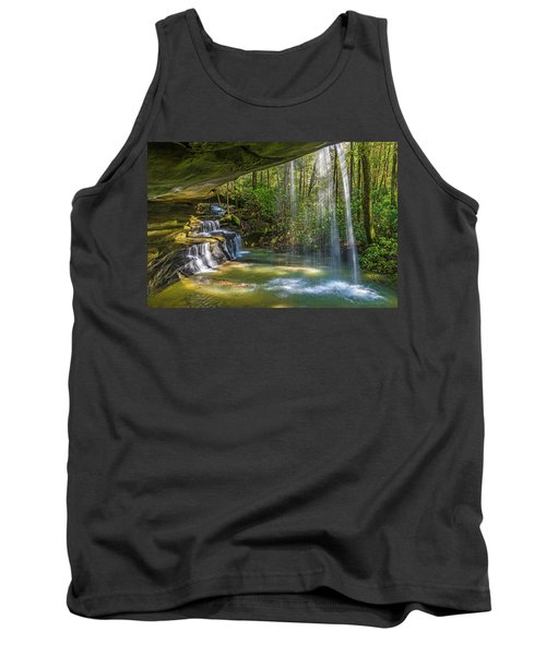2 For One Falls Tank Top