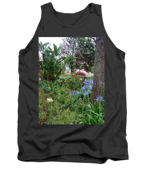 Funchal Maderia Tank Top