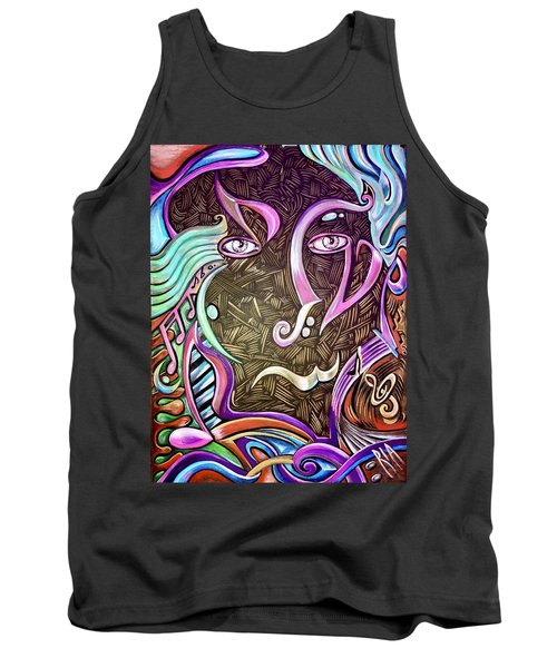 Gifted Tank Top
