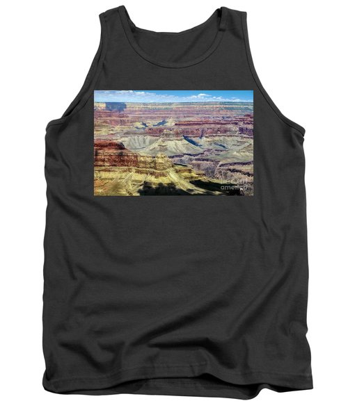Grand Canyon Tank Top by RicardMN Photography