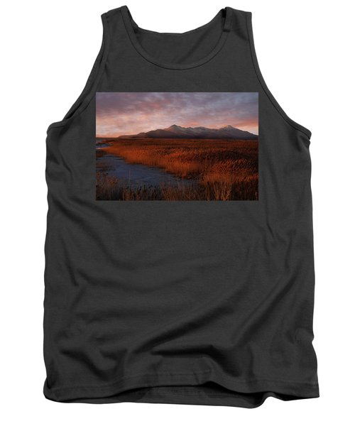 Great Salt Lake Tank Top