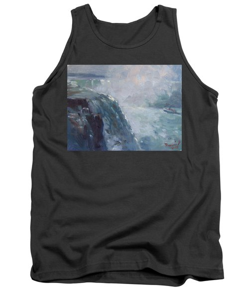 Horseshoe Falls Tank Top