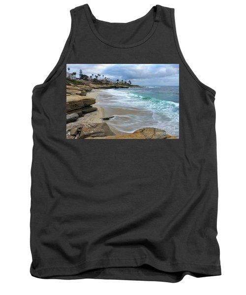 La Jolla Shores Tank Top