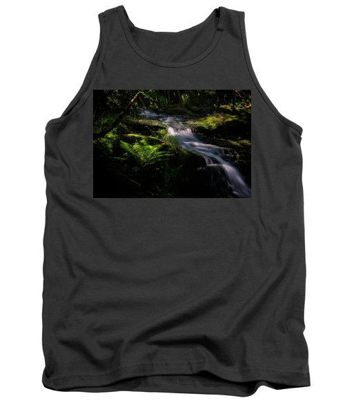 Lynn Mill Waterfalls Tank Top
