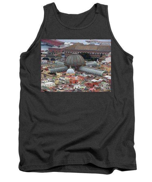 Naples Italy Tank Top