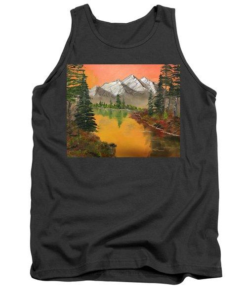 Pine Lake Tank Top