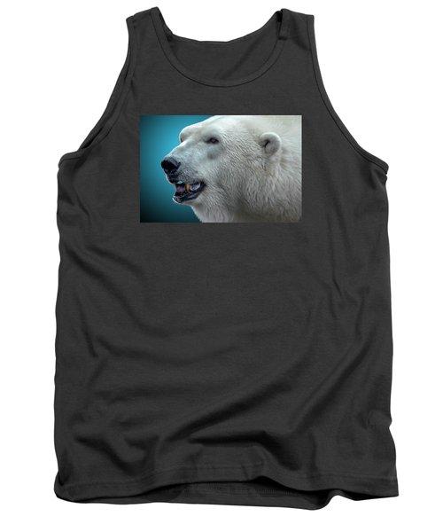 Polar Bear 2 Tank Top
