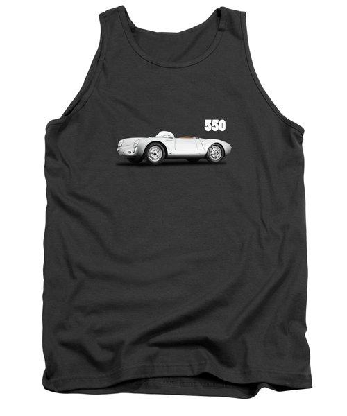 Porsche 550 Tank Top