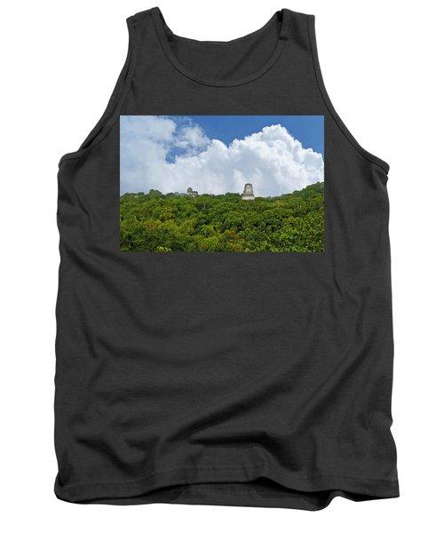 Tikal, Guatemala Tank Top