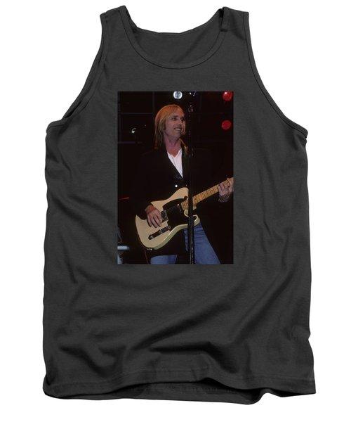 Tom Petty Tank Top