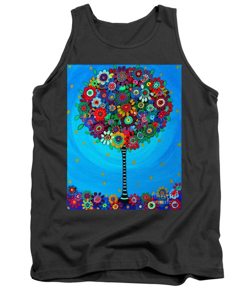 Tree Of Life Tank Top