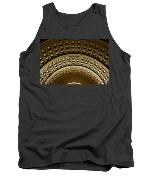 Union Station Dc Tank Top