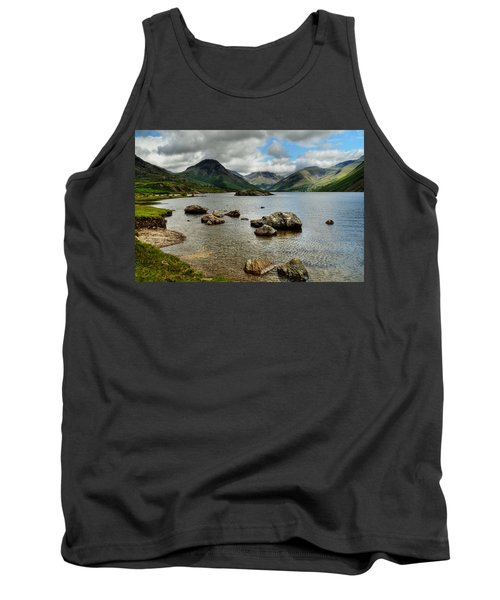 Wastwater Tank Top