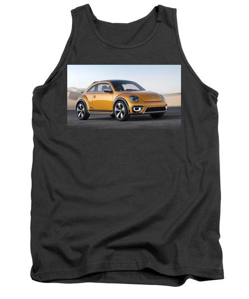 2014 Volkswagen Beetle Dune Concept Tank Top