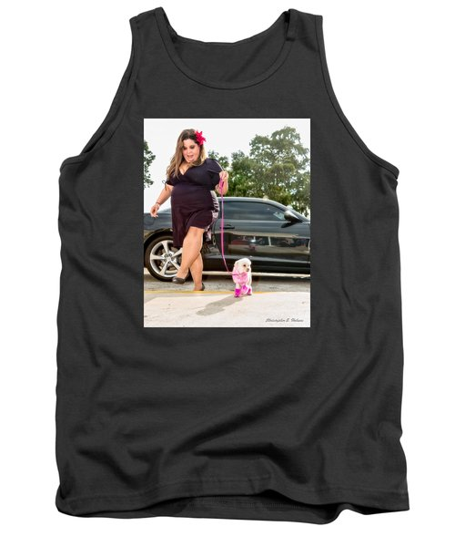 Tank Top featuring the photograph 20150808-dsc06180 by Christopher Holmes