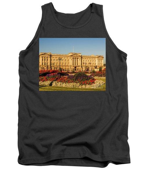 Buckingham Palace, London, Uk. Tank Top