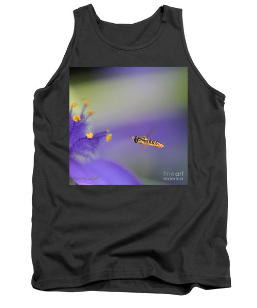 Hoverfly Tank Top