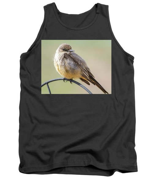 Say's Phoebe Tank Top