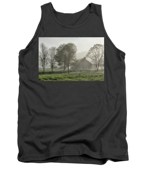 The Dan Lawson Place 2 Tank Top