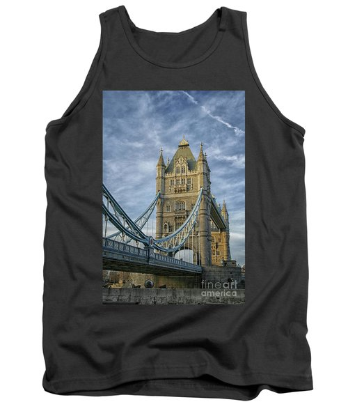 Tower Bridge London Tank Top