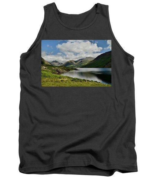 Wastwater Lake District Tank Top