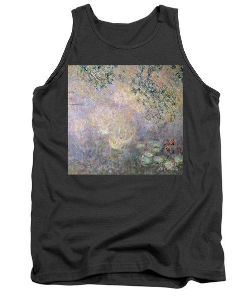 Waterlilies Tank Top