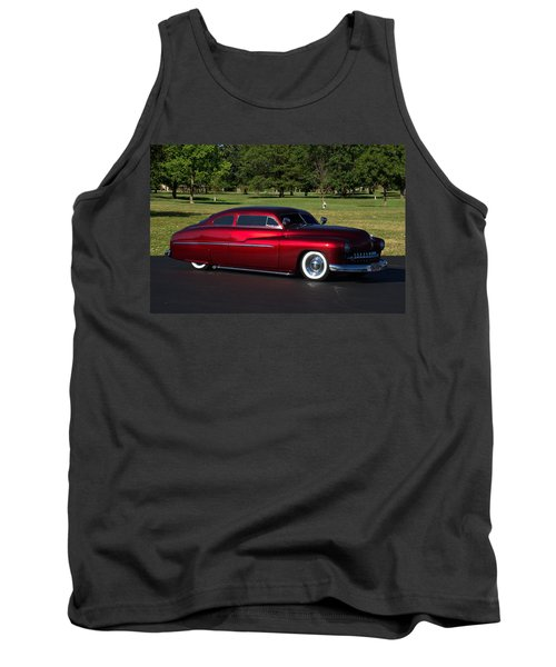 1951 Mercury Low Rider Tank Top