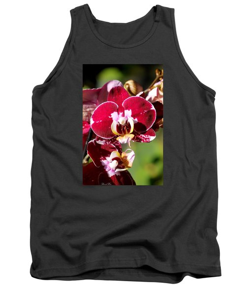 Flower Edition Tank Top
