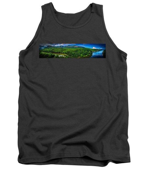 Lake Lure Tank Top