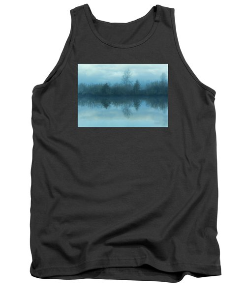 Reflections Tank Top by Cathy Anderson