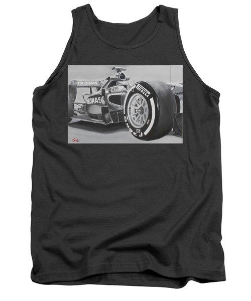 #44 Tank Top
