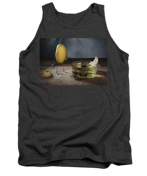Simple Things - Potatoes Tank Top