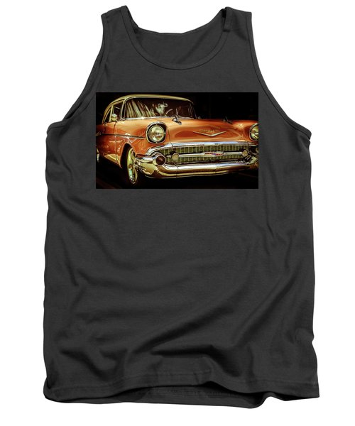 55 Chevy Tank Top
