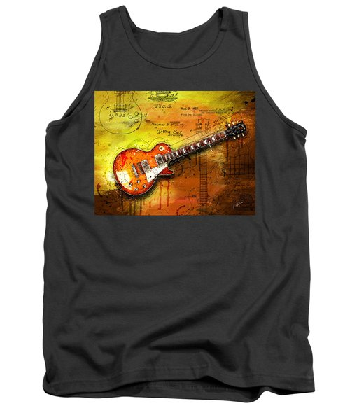 55 Sunburst Tank Top