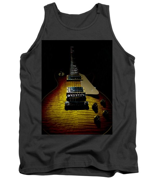 59 Reissue Guitar Spotlight Series Tank Top