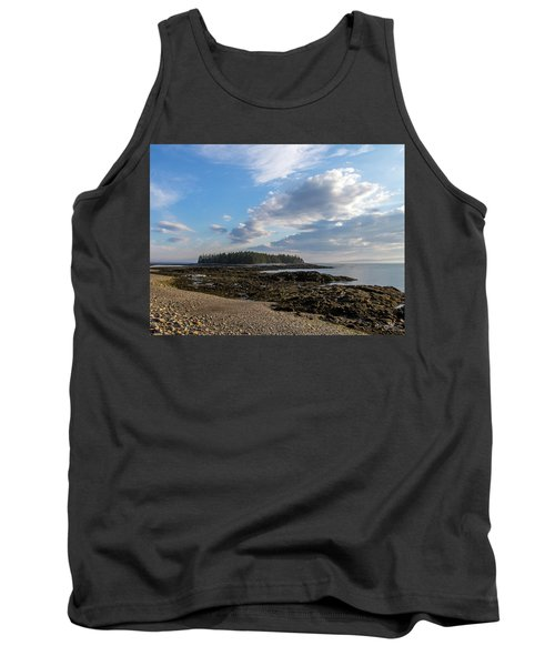 Acadia National Park Tank Top by Trace Kittrell
