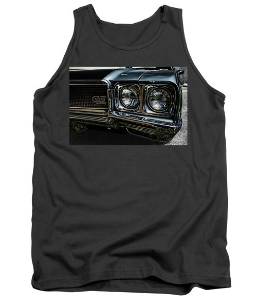 '70 Buick Gs Tank Top