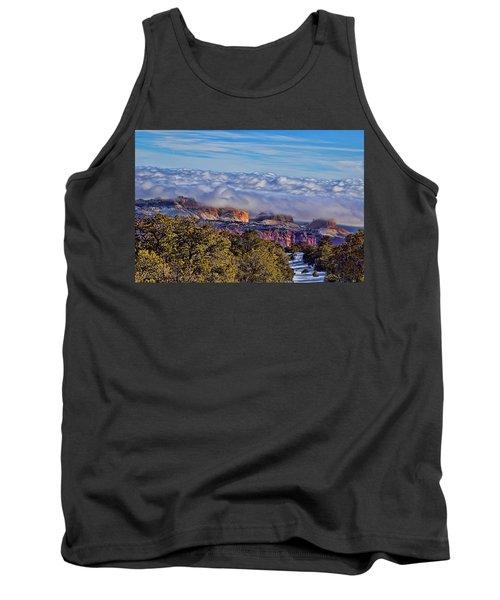 Capitol Reef National Park Tank Top