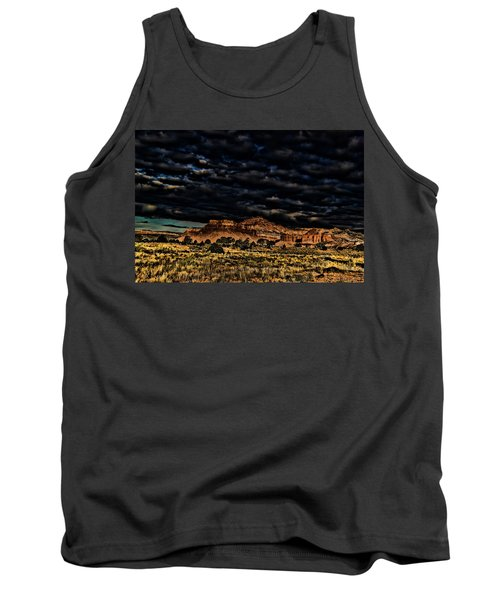 Capitol Reef National Park Tank Top