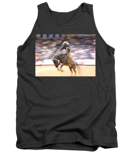 8 Seconds Tank Top