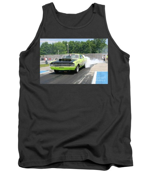 8652 06-15-2015 Esta Safety Park Tank Top