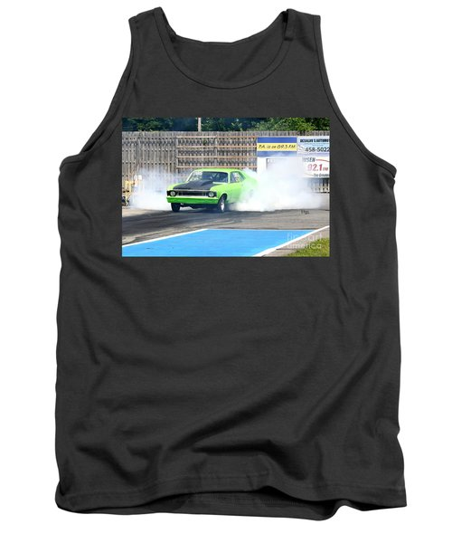 8833 06-15-2015 Esta Safety Park Tank Top