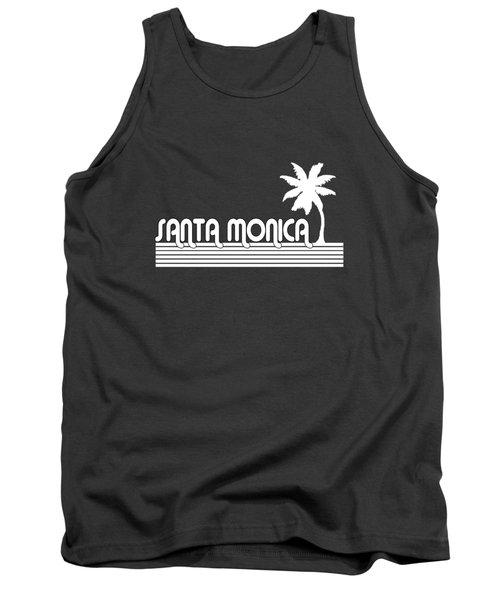 Santa Monica Tank Top