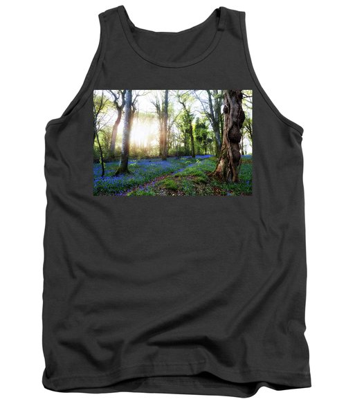 New Forest - England Tank Top