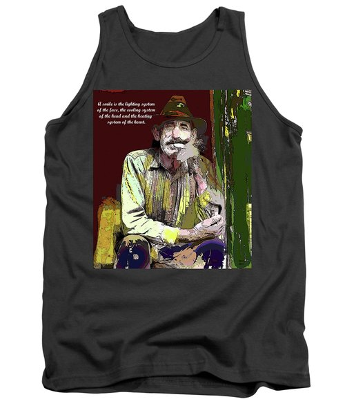 Motivational Quotes Tank Top