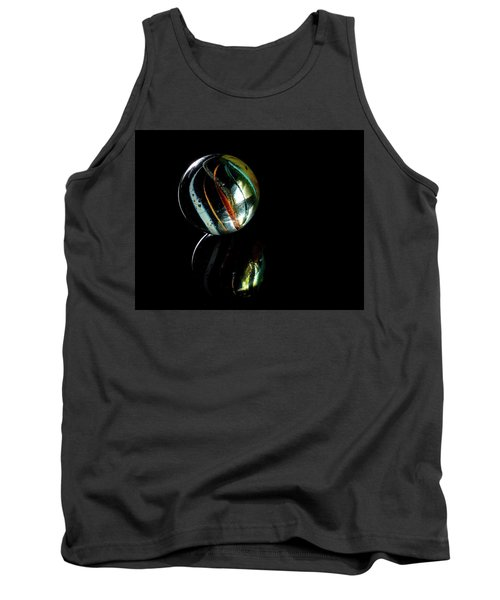 A Child's Universe 3 Tank Top