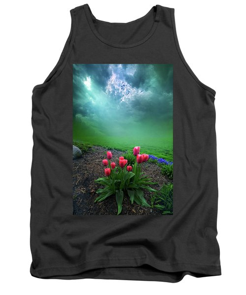 A Dream For You Tank Top